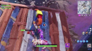 Fortnite with friend great plays