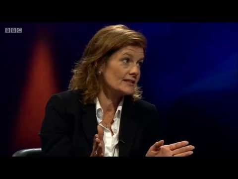 Oxford Professor Ngaire Woods on a Brexit UK's position in Trade deal negotiations