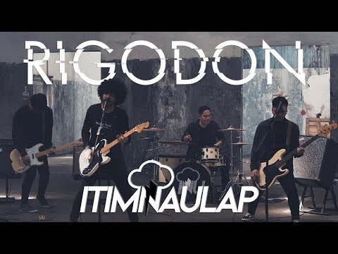 Itim Na Ulap - Rigodon (OFFICIAL MUSIC VIDEO)