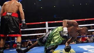 BEST KNOCKOUTS & FUNNY MOMENTS IN BOXING