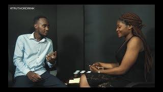 Truth or Drink [Colin & Sandra] | Season 1 Episode 8 | BLIND DATE 255