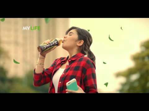 Iklan MYTEA - My Connection New Flavours 15sec (2017)