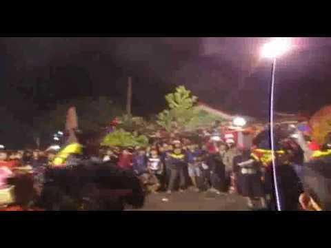 SAMBOYO PUTRO,Tawuran ParaH ,Di Berhentikan Polisi ,LIVE KEPANJEN ,NGANJUK