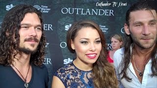 Our Tartan Carpet Interview with the Stars of