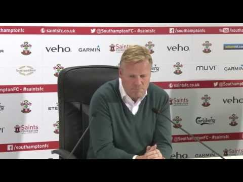 PRESS CONFERENCE: Ronald Koeman pre-West Bromwich Albion
