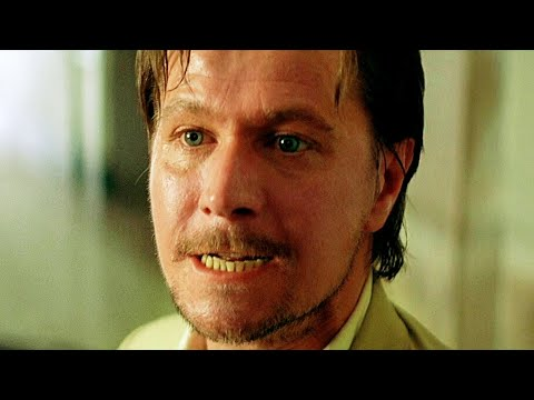 Top Ten Best Gary Oldman Quotes (HD) JoBlo.com Exclusive