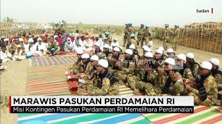 download lagu Marawis Pasukan Perdamaian Ri Di Sudan gratis