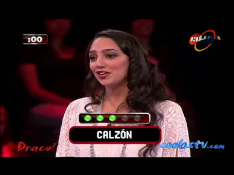 Ana Maria Alvarado Culona Falda Negra Apretada HD1080