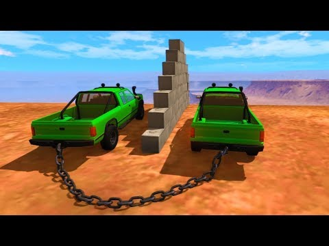 BeamNG drive High Speed Jumps Compilation #3 (BeamNG Drive Crashes)