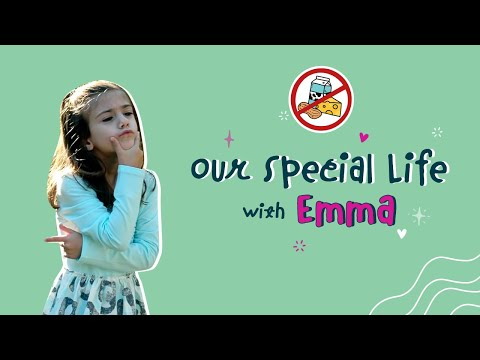 Living with Severe Food Allergies - Our Special Life - Episode 8