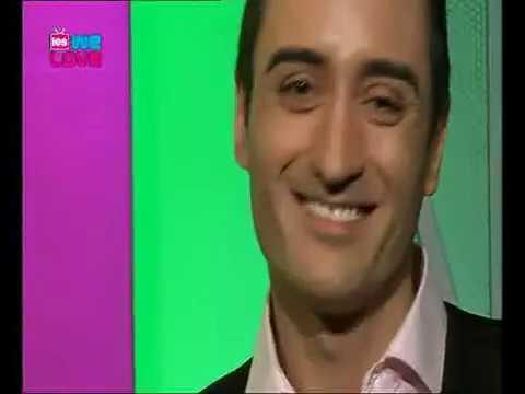 Claudio Valentini con Elena Russo a Ieswelove