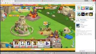 DRAGON CITY HACK DE 1.5 MILLONES DE ORO  4/10/15