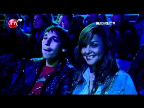 Camila - Festival De Viña Del Mar 2012 (Completo & HD)