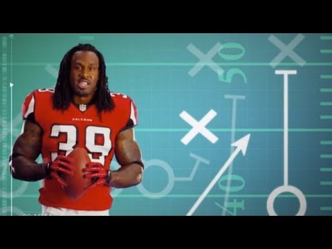 Verizon Wireless - NFL 101 Series with Steven Jackson on Youtube