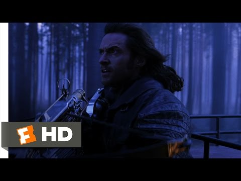 Van Helsing (6/10) Movie CLIP - Save the Monster (2004) HD