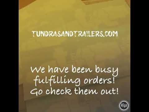 Tundrasandtrailers.com