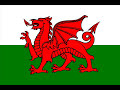 Welsh anthem (Land of my fathers)
