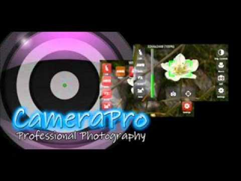 CameraPro (CameraX) 2.0 v2.17 (android)