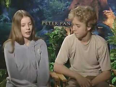 Jeremy Sumpter & Rachel Hurd-Wood Interview