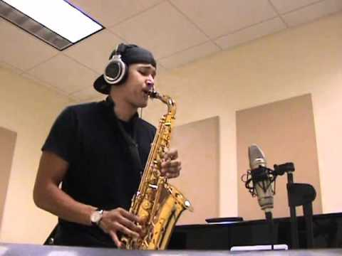 Gotye ft. Kimbra - Somebody That I Used To Know - Alto Saxophone