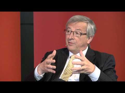 Der Montag an der Spitze: Jean-Claude Juncker