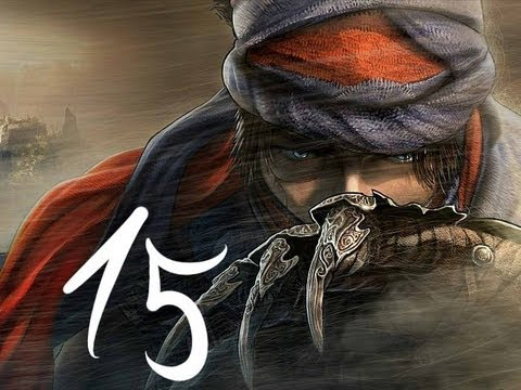 Prince of Persia 4 - Part 15