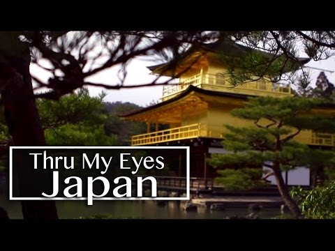 Japan  Thru My Eyes