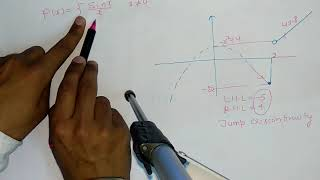 Continuity of a function Lecture 2(Types of discontinuity,Continuity in Interval,Intermediate V The)