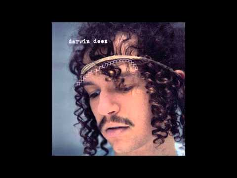 Darwin Deez - Deep Sea Divers