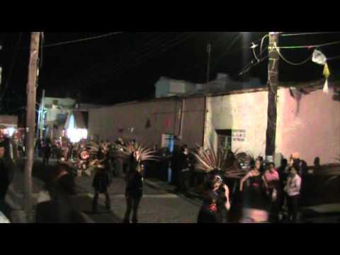 Zinaparo Michoacan 2013 vd1