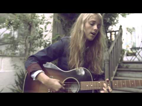 'You Come Down' by Marika Hackman - Burberry Acoustic