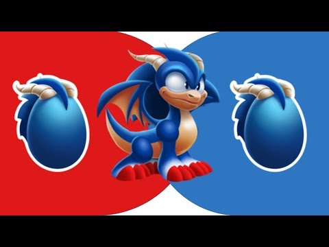 How To Get Bluebolt Dragon In Dragon City   Bluebolt Dragon Level Up And Egg Review