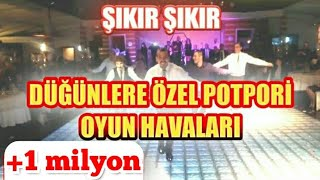 MEVLÜT TAŞPINAR- Düğünlere özel POTPORİ OYUN HAVALARI *1* Mp3  (Special Moving Music for Wedding)