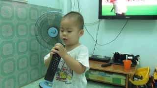 Sunny hát liên khúc Bắc Kim Thang - Con cò bé bé