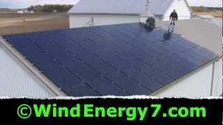 Solar Panels for Home - Solar Panels Cost