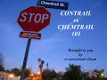 CONTRAIL vs CHEMTRAIL 101
