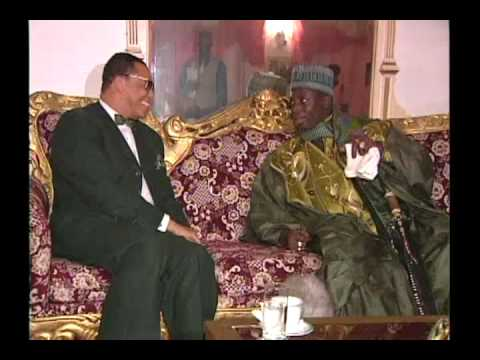 Excerpts from highlights of The Honorable Minister Louis Farrakhan&#039;s world tours. To order the entire DVD, visit http://store.finalcall.com or call (866) 602...