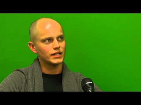 Intervjuu Hannes Sildnikuga, Noortevaldkonna Aasta Koolitaja 2012