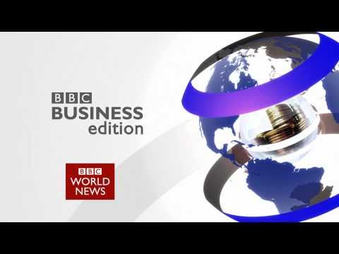 BBC World News Today 2008 (Business Edition) - Intro Idea