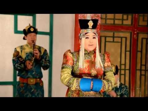 Mongolian Culture Show 3