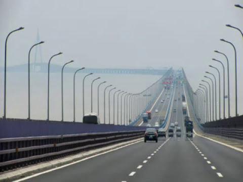 MEGA CONSTRUCCIONES PUENTES CHINOS
