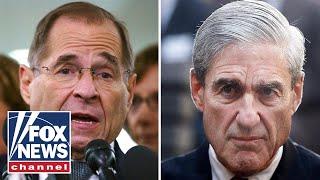Rep. Nadler reacts to release of redacted Mueller report