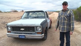 Learn More About the Roadkill Muscle Truck - Roadkill Extra