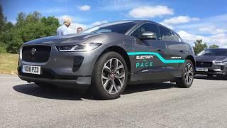 Jaguar I-Pace First Drive Bil Magasinet