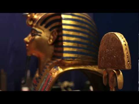 Tutankhamun: Wonderful Things from the Pharaoh's Tomb