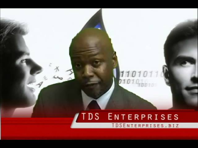 TDS Enterprises - Empowerment Thursdays