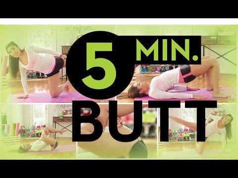 5 Minute Beautiful Booty thumbnail