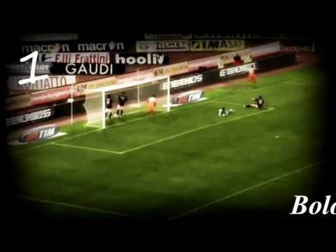 Antonio Di Natale ► All 28 Goals | Serie A 2010 / 2011 HD ◆