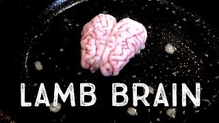 Farmstead Meatsmith: How to Harvest and Cook Lamb Brain
