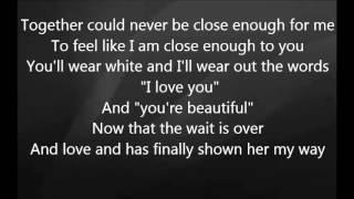 Watch Martina McBride Marry Me video